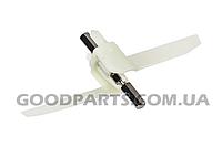 Ось-лопасть универсальной резки для кухонного комбайна Bosch MUMXL 630759