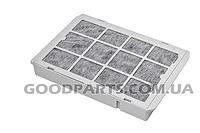 Фильтр мотора (микрофильтр + угольный) для пылесоса Zelmer 480727