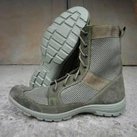Ботинки с высоким берцем Breeze 5235 О