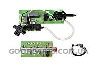 Плата управления и плата индикации для пылесоса Zelmer 759643 (1600.0120)
