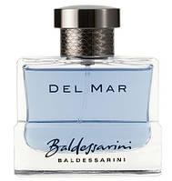 Оригинал Мужская туалетная вода Del Mar Baldessarini 90ml edt (роскошный, притягательный, пряный, древесный)