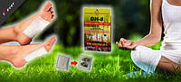 Пластыри для чистки организма DH-8 Detox &Healing Pads, Заживляющие пластыри купить
