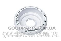 Лимб ручки таймера духовки для плиты Beko 250944471