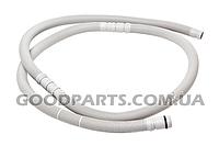 Шланг сливной для посудомоечной машины Bosch 298564 1950mm