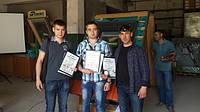 Наша команда прошла сертификацию компанией Fakro по монтажу мансардных окон
