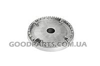 Горелка - рассекатель для газовой плиты Indesit C00052928