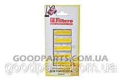 Ароматизатор для пылесоса Filtero 802 лимон
