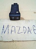 Регулятор яркости подсветки приборной панели для Mazda 6, 2.0i, 2004 г.в. GJ6A666R0