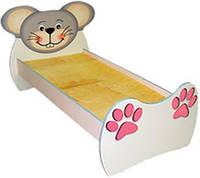"""Кровать детская """"Мышка"""""""