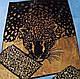 Полотенце махровое 100х150см Индия хлопок Гепард, фото 3
