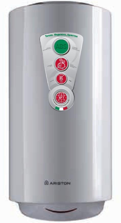 Водонагреватель электрический Ariston Pro R Slim 50, фото 1