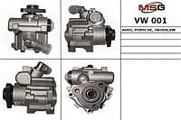 Насос гидроусилителя VW Passat B5; MSG VW 001