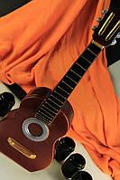 Штоф керамический Гитара с рюмками