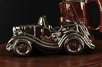 Пепельница керамическая Автомобиль