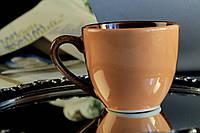 Керамическая чашка Коранж