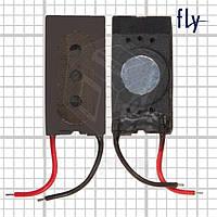 Динамик (speaker) для Fly E300/Hummer HT1/SL500/V100 (оригинал)