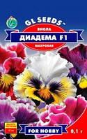 Семена фиалки Виола Диадема F1 0,1 г