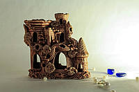 Фигура аквариумная Замок