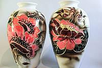 Керамическая ваза Фея, большая