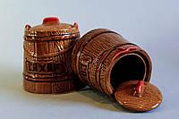 Набор для специй Ведерко, керамика