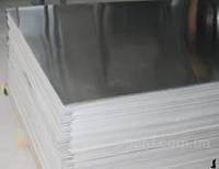 Лист нержавеющий 0,4х1000х2000мм, AISI 430 (12Х17), 2В (матовый)