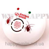 Electro-magnetic Cockroach Expeller (Электромагнитный отпугиватель тараканов) AO-201A