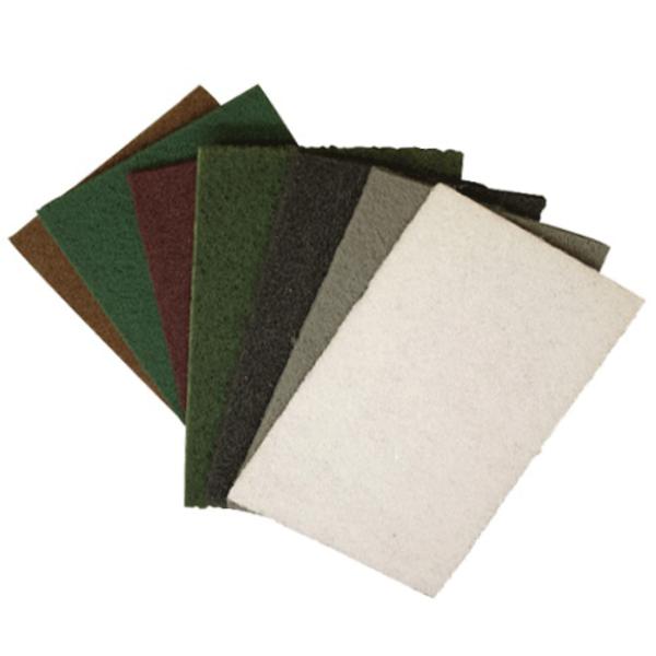 Шлифовальный лист Klingspor NPA 400 medium/средний/чорный 152х229