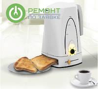 Чайник и тостер в одном устройстве – все для идеального завтрака!