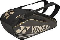 Сумка-чехол Yonex BAG 9626EX Pro Black