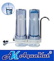 Настольный фильтр AquaKut FN-2, фото 1