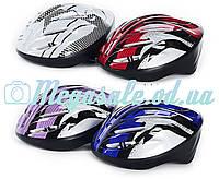Защитный шлем Sport Edition 0033: большой размер, 27х22х13см