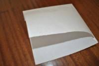 Пакет бумажный 140*150 (уголок)