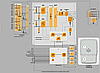 Сетевой инвертор ABB TRIO-27.6-TL-OUTD-S2X-400 (трехфазный), фото 6