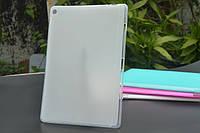 Силиконовый чехол бампер для Asus ZenPad 10 Z300C Z300CG Z300CL 10.1 прозрачный TPU case