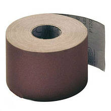 Шлифовальная бумага Klingspor KL 381 J P220 200х50000, рулон