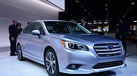 Subaru отзывает автомобили из-за риска потери управления