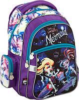 Рюкзак школьный Kite 522 Monster High для девочек (MH16-522S)