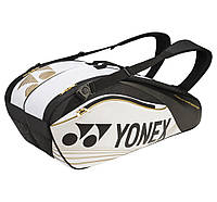 Сумка-чехол Yonex BAG 9626EX Pro White