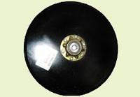 Диск сошника 13,5″ со ступицей - сеялка Great Plains