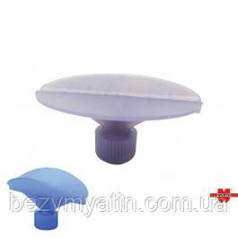 Клеевой грибок Wurth Purple Oval Glue Tabs, 1шт.