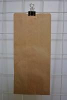 Пакет бумажный 100/70*230