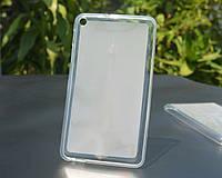 Силиконовый чехол бампер для Asus ZenPad C 7 Z170C Z170CG Z170MG 7.0 прозрачный TPU case
