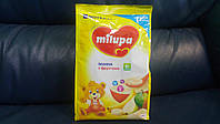 Детская каша Nutricia Milupa манная с фруктами 210г