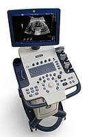 УЗИ аппарат GE LOGIQ V5, мобильный УЗИ сканер