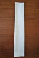 Пакет бумажный багет 90/40*560