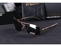 Солнцезащитные очки Porsche Design (p8724) copper