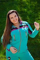 Спортивный костюм, 305 НМ батал, фото 1