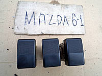 Заглушки панели приборов от Mazda 6 - 2004 г.в. GJ6E55225
