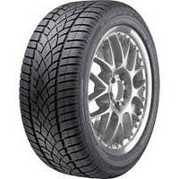 Легковая зимняя шина 195/60 R15 Dunlop SP Winter Sport 3D 88T