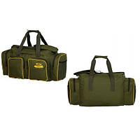 Рыболовная сумка Kibas (XL, 550*280*300)